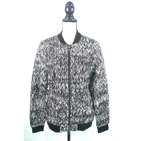 Levi's Jackets & Blazers - Levi's Made & Crafted Bomber Jacket Women